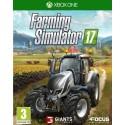 Farming Simulator 17 per one