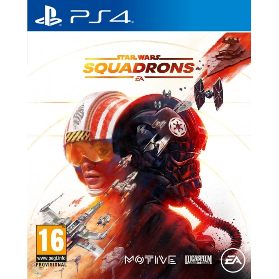 Star Wars Squadrons - Preorder PS4