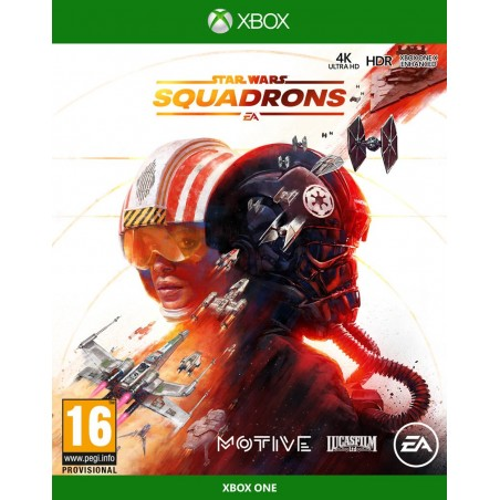 Star Wars Squadrons - Preorder Xbox One