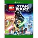 LEGO Star Wars: La Saga Degli Skywalker - Preorder Xbox One