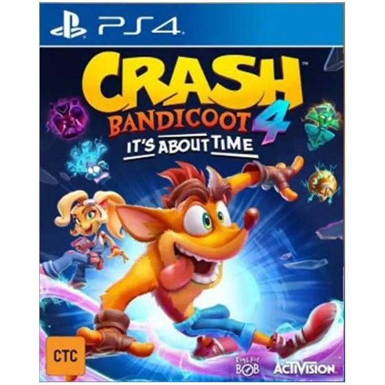 Crash Bandicoot 4 - Preorder PS4