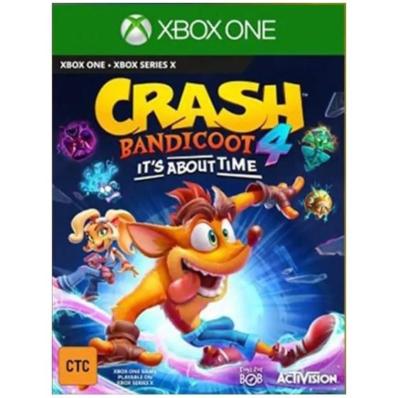Crash Bandicoot 4 - Preorder Xbox One