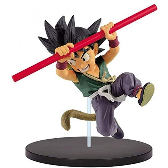 Banpresto Action Figure - Kid Son Goku - Dragon Ball Z