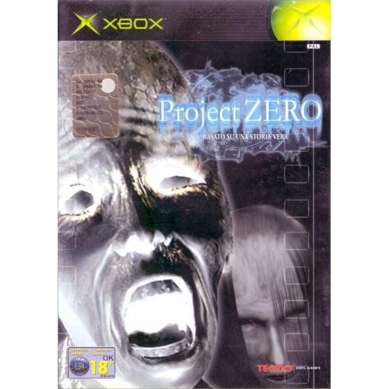 Project Zero - Xbox