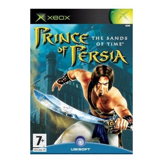 Prince Of Persia - Le Sabbie del Tempo - Xbox