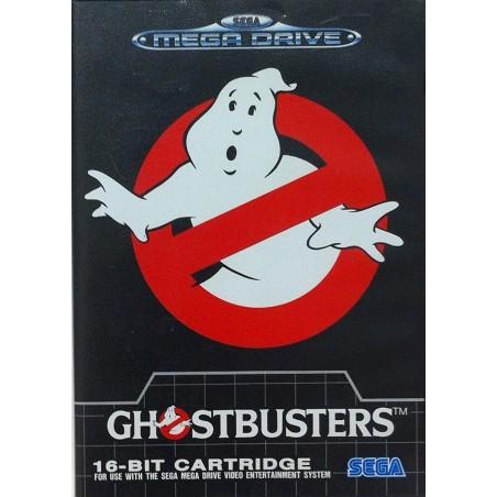 Ghostbusters - Mega Drive