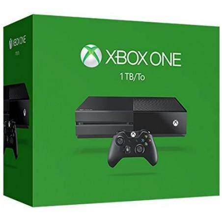 Console Xbox One - 1 TB - Usato