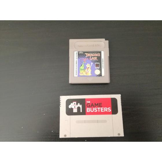 Dragon's Lair: The Legend - Game Boy usato