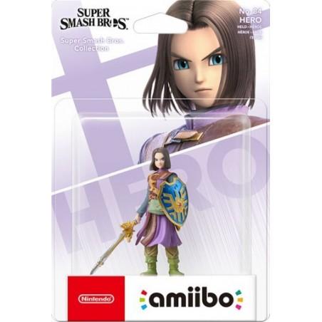 Nintendo Amiibo - Hero - Super Smash Bros Ultimate