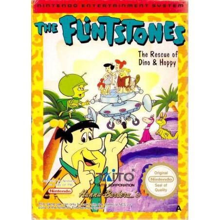 The Flintstones - NES