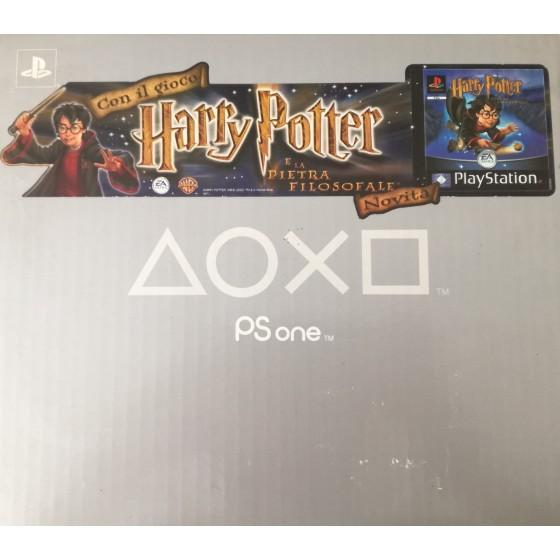 Console PS One - Edizione Harry Potter