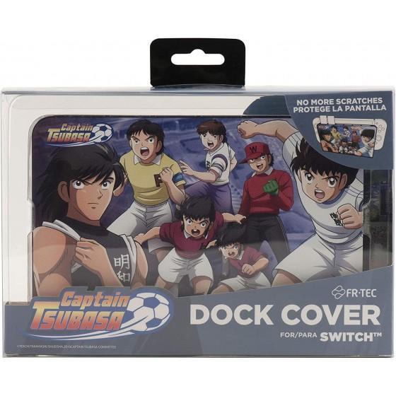 Custodia Dock - Captain Tsubasa - Switch