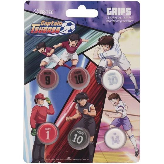 Grips Controller - Captain Tsubasa