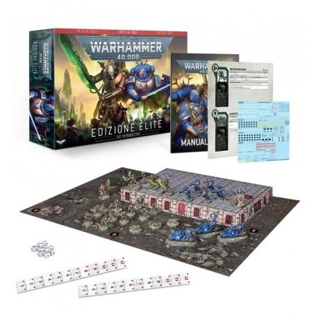 Warhammer 40,000 - Edizione Élite