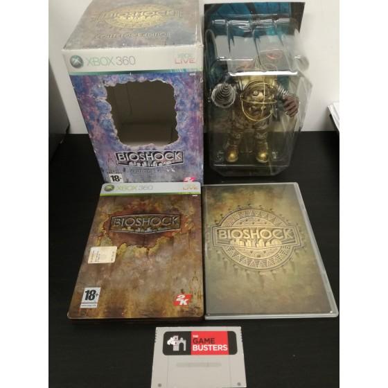 Bioshock - Collector's Edition - Xbox 360 usato