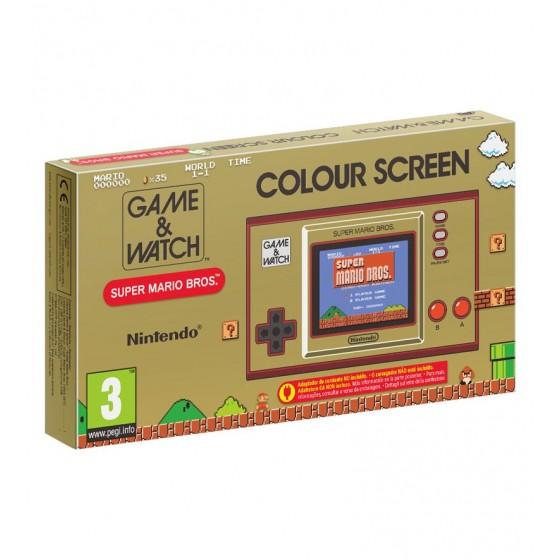 Game & Watch: Super Mario Bros - Preorder
