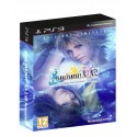 Final Fanrasy X/X-2 HD Remastered Limited Edition ps3