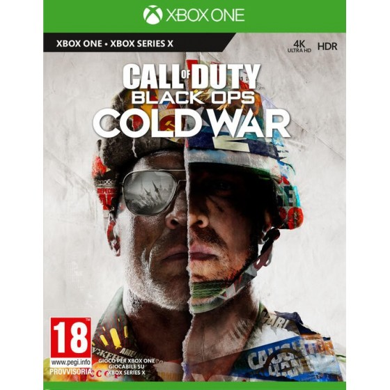 Call of Duty: Black Ops Cold War - Xbox One - The Gamebusters