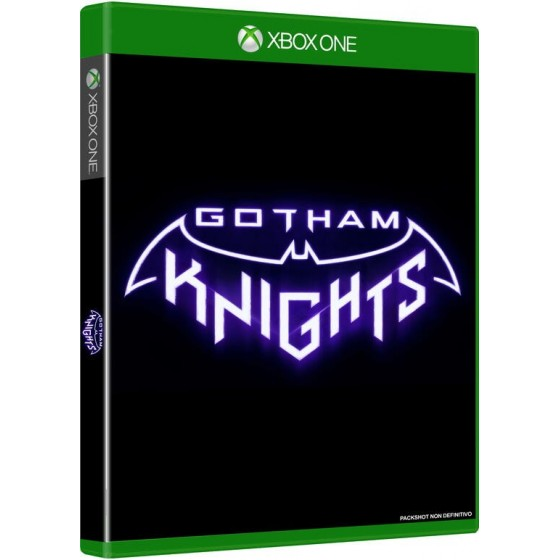 Gotham Knights - Preorder Xbox One - The Gamebusters