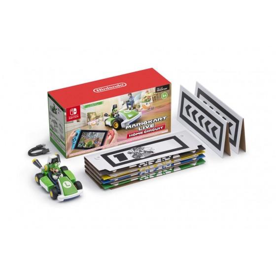 Mario Kart Live Home Circuit - Luigi -  Switch