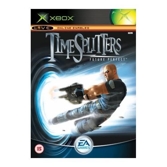 TimeSplitters Future Perfect - Xbox