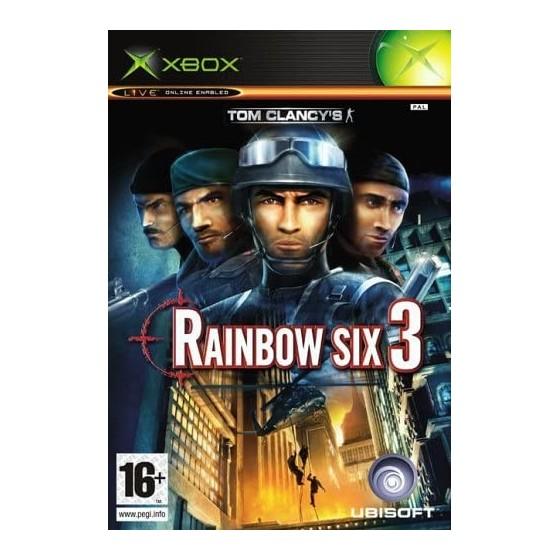 Tom Clancy's Rainbow 3 - Xbox