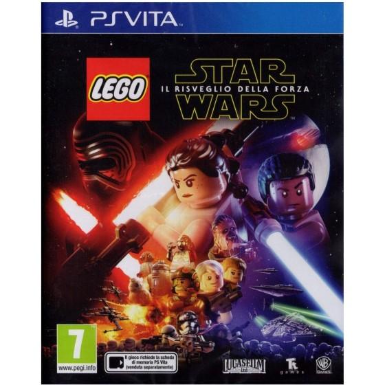 Lego Star Wars: Il Risveglio Della Forza - PSVita