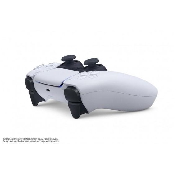 Controller Wireless DualSense - Bianco - PS5