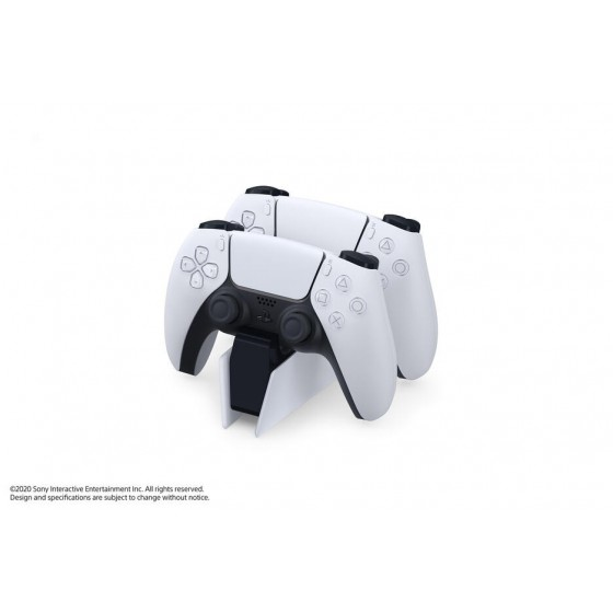 Base di ricarica Controller DualSense - Preorder PS5 - The Gamebusters