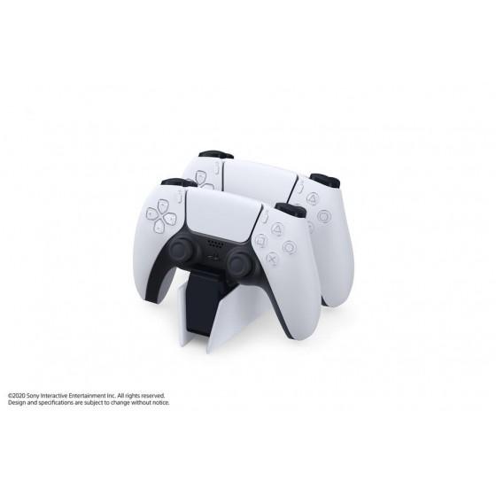 Base Di Ricarica DualSense - PS5