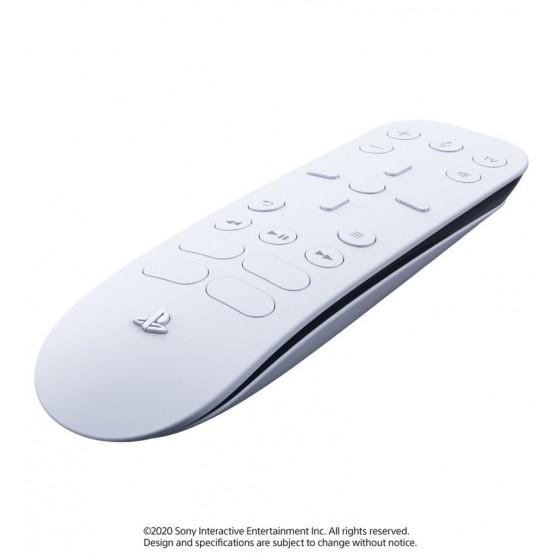 Telecomando per contenuti multimediali - Preorder PS5 - The Gamebusters