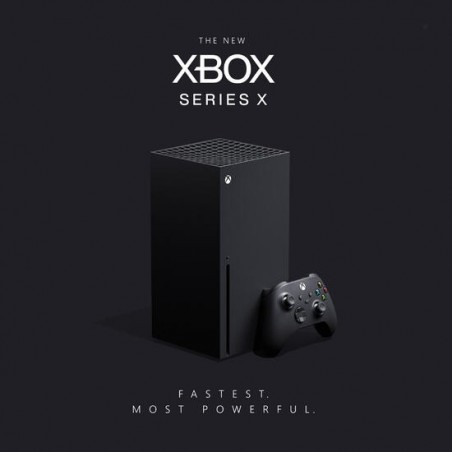 Console Xbox Series X - Preorder