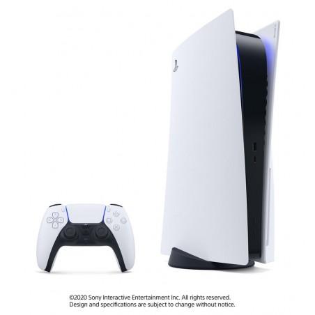 Console Playstation 5 Digital Edition - Preorder