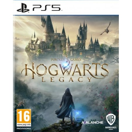 Hogwarts Legacy - Preorder PS5 - The Gamebusters