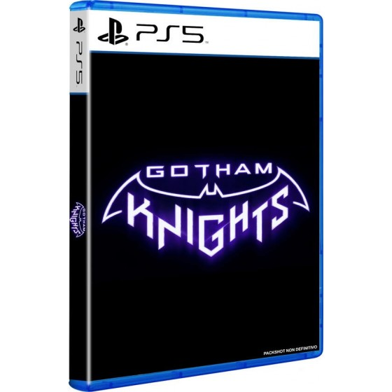 Gotham Knights - Preorder PS5