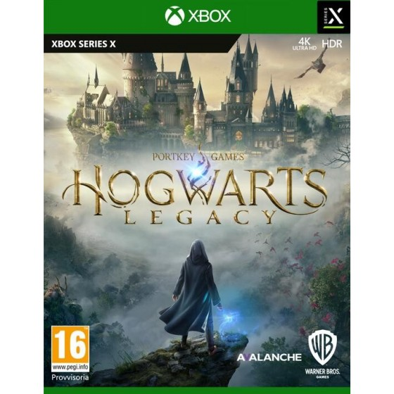 Hogwarts Legacy - Preorder Xbox Series - The Gamebusters