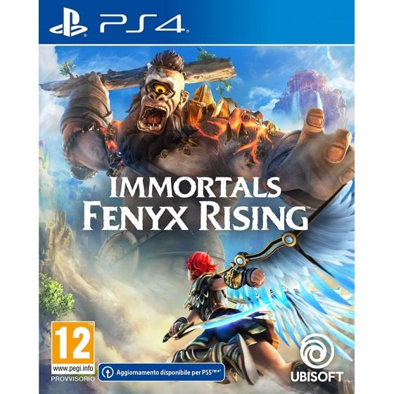Immortals Fenyx Rising - Preorder PS4