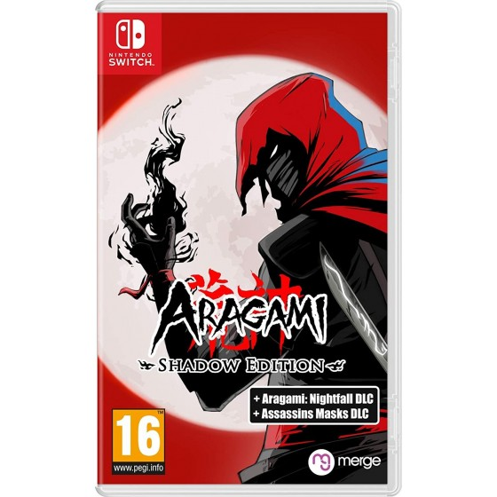Aragami - Switch