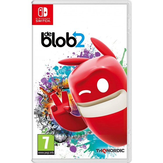 De Blob 2 - Switch