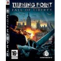 Turning Point Fall Of Liberty - PS3