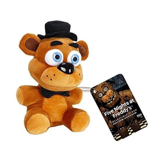Funko Peluche - Freddy - Five Nights at Freddy's