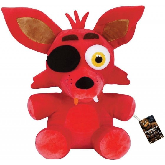 Funko Peluche - Foxy The Pirate - Five Nights at Freddy's