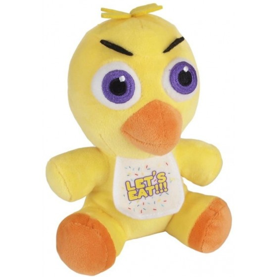 Funko Peluche - Chica - Five Nights at Freddy's