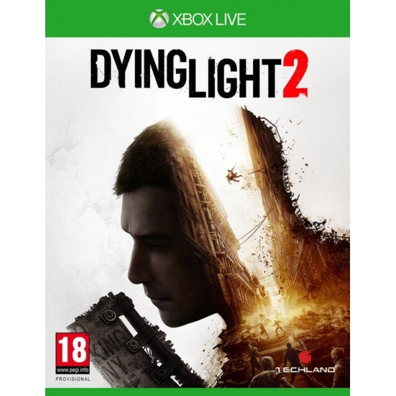 Dying Light 2 - Xbox One - The Gamebusters
