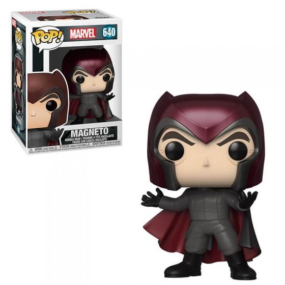 Funko Pop! - Magneto (640) - X-Men