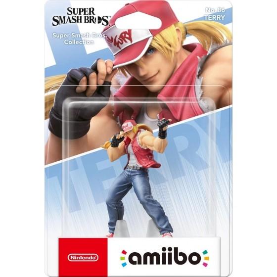 Nintendo Amiibo - Terry - Super Smash Bros Ultimate - Preorder