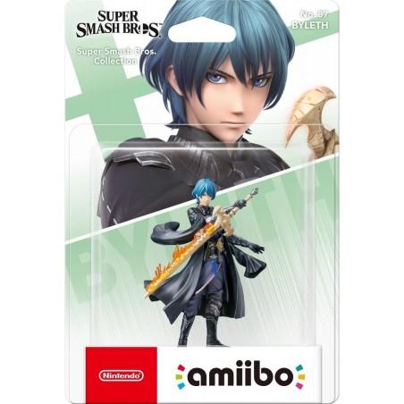 Nintendo Amiibo - Byleth - Super Smash Bros Ultimate - Preorder