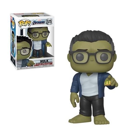Funko Pop! - Hulk (575) - Avengers Endgame