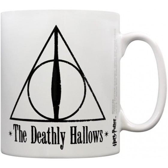 Tazza - Deathly Allows - Harry Potter