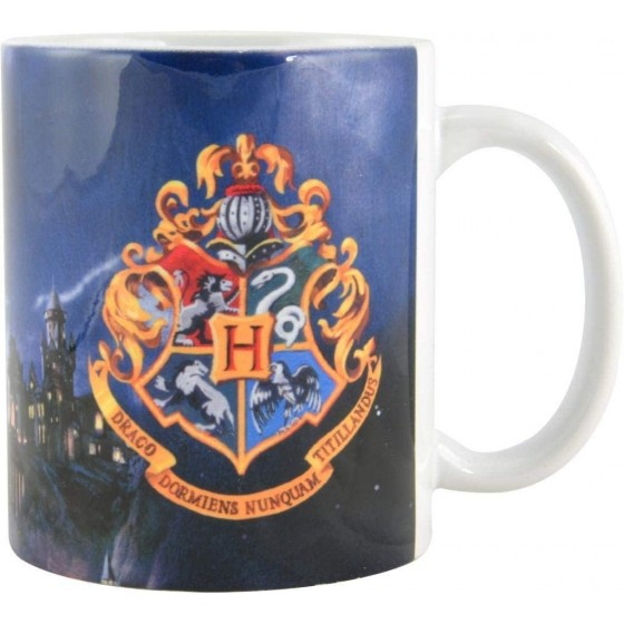 Tazza - Hogwarts - Harry Potter